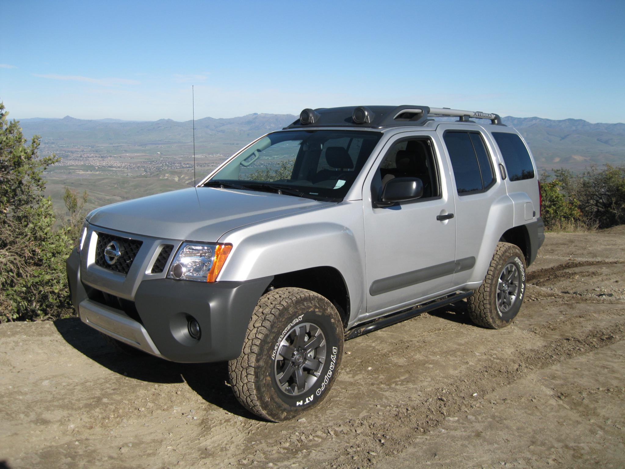 Bcbrians 2015 xterra pro4x page 7 nissan frontier forum click image for larger version name 006g views 751 size 3460 vanachro Images