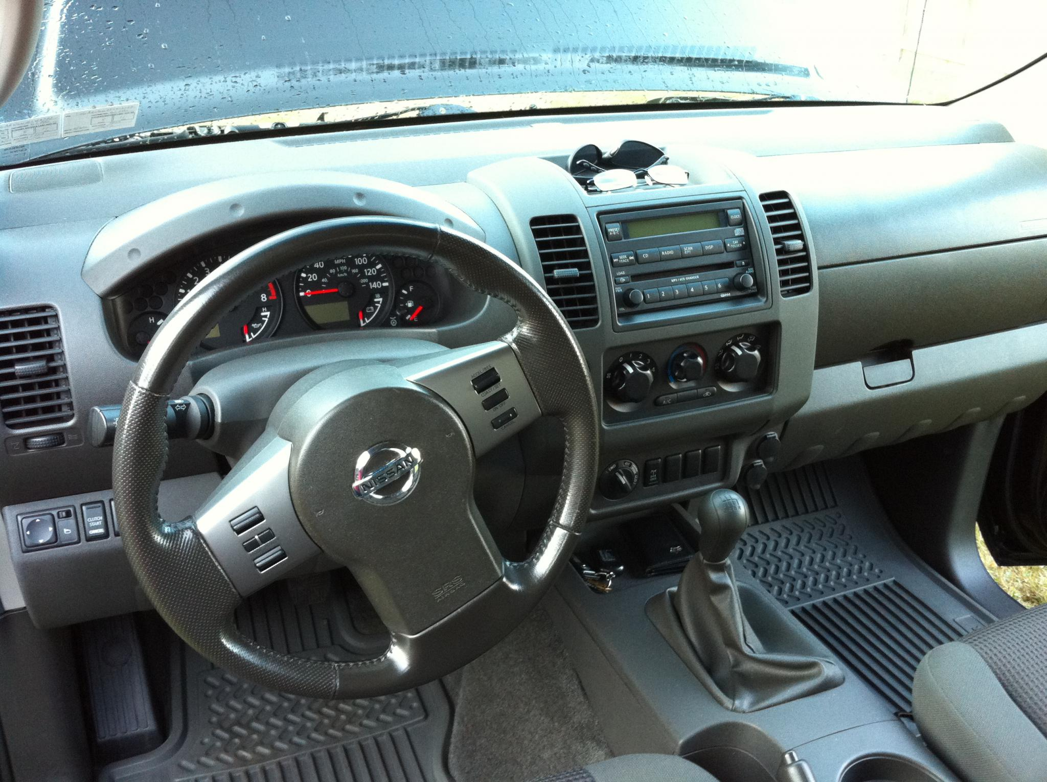 05 nismo kc for sale in pa nissan frontier forum click image for larger version name 05 nissan frontier nismo 004g views vanachro Choice Image