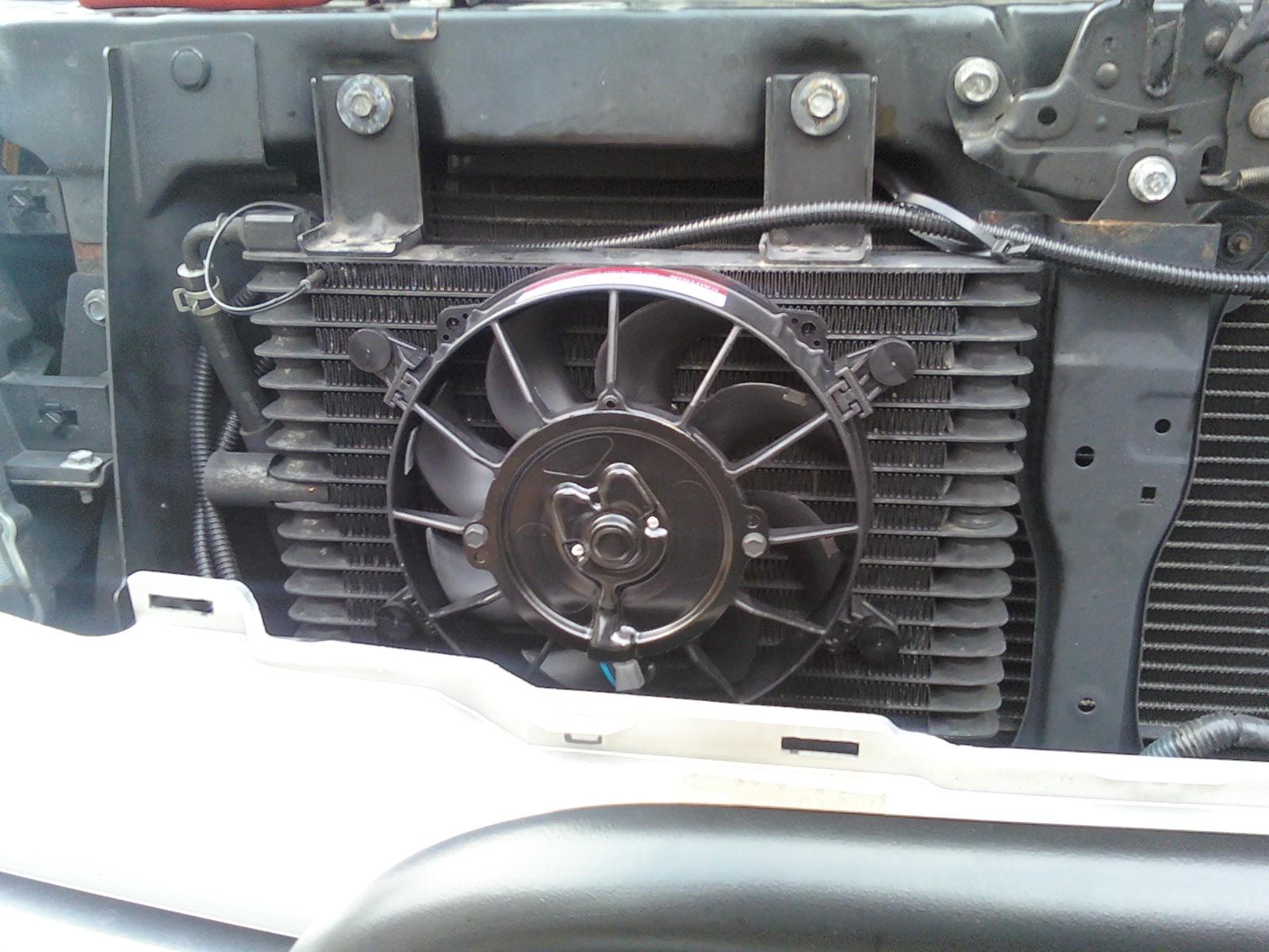 Nissan pathfinder transmission cooler bypass
