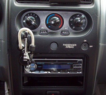 Console Accessory Wiring - Nissan Frontier Forum