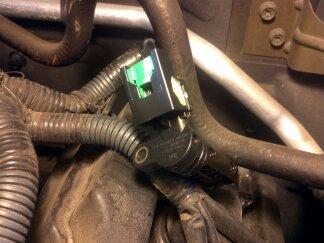 Camshaft Position Sensor Replacment Nissan Frontier. Click For Larger Version Name 1329495252174 Views 43180 Size 205. Nissan. Nissan Murano Crankshaft Sensor Wire Harness Diagram At Scoala.co