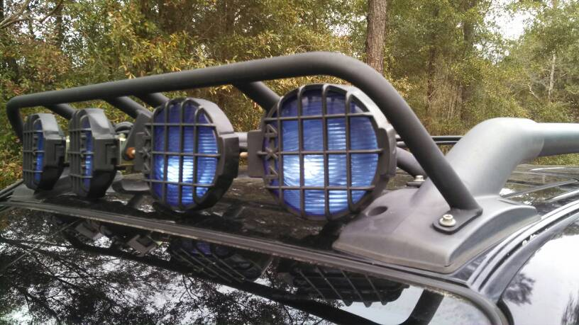 Xoskel light cage or similar nissan frontier forum click image for larger version name 1391474619271g views 391 size 776 aloadofball Gallery
