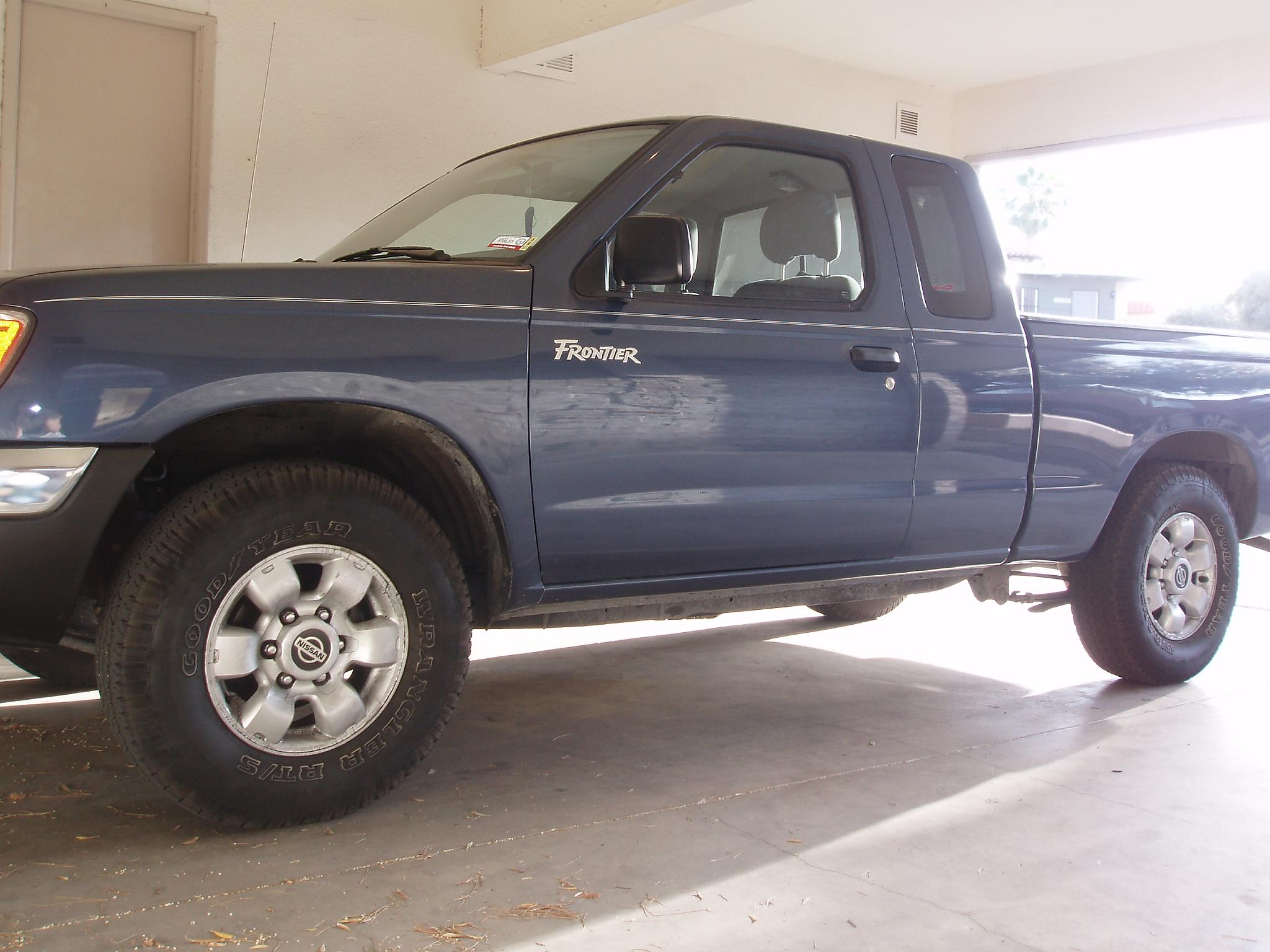 2000 2wd looking for lifts nissan frontier forum click image for larger version name 176g views 6492 size 2523 vanachro Images