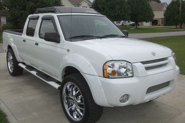 new member 2002 frontier nissan frontier forum. Black Bedroom Furniture Sets. Home Design Ideas