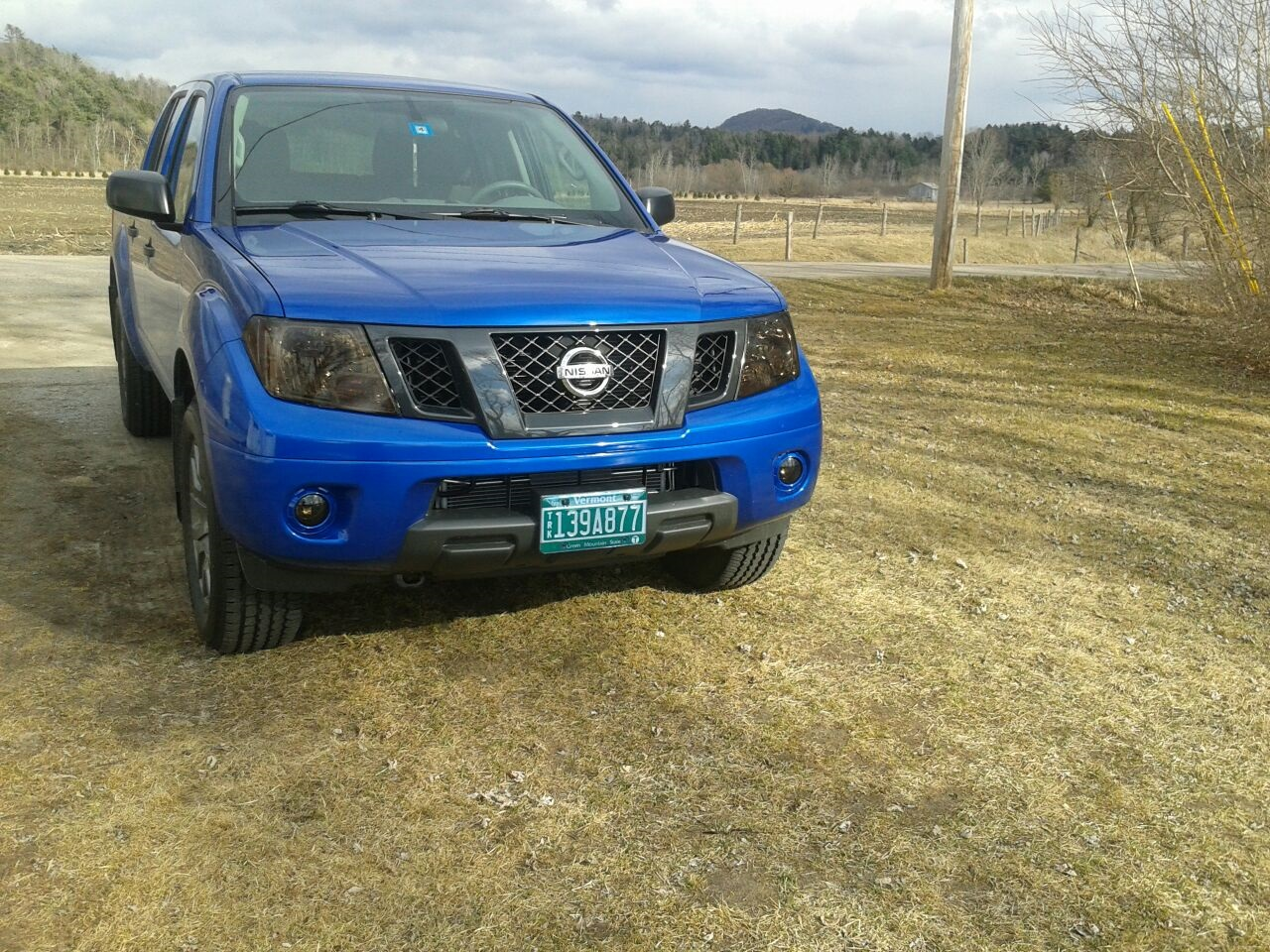 Click Image For Larger Version Name: 2012 Nissan Frontier SV CC Views: