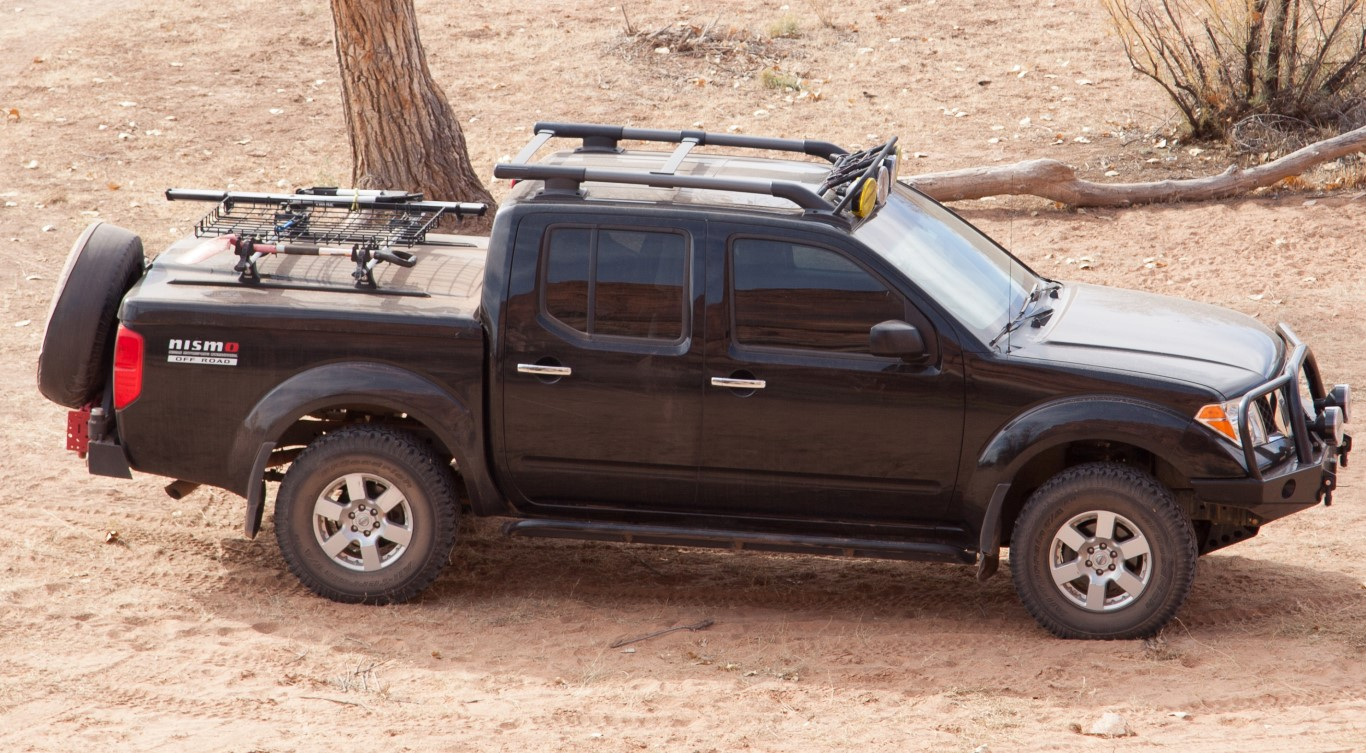 Xoskel lightbar free nissan frontier forum click image for larger version name 20121102 img6753 mediumg views aloadofball Gallery