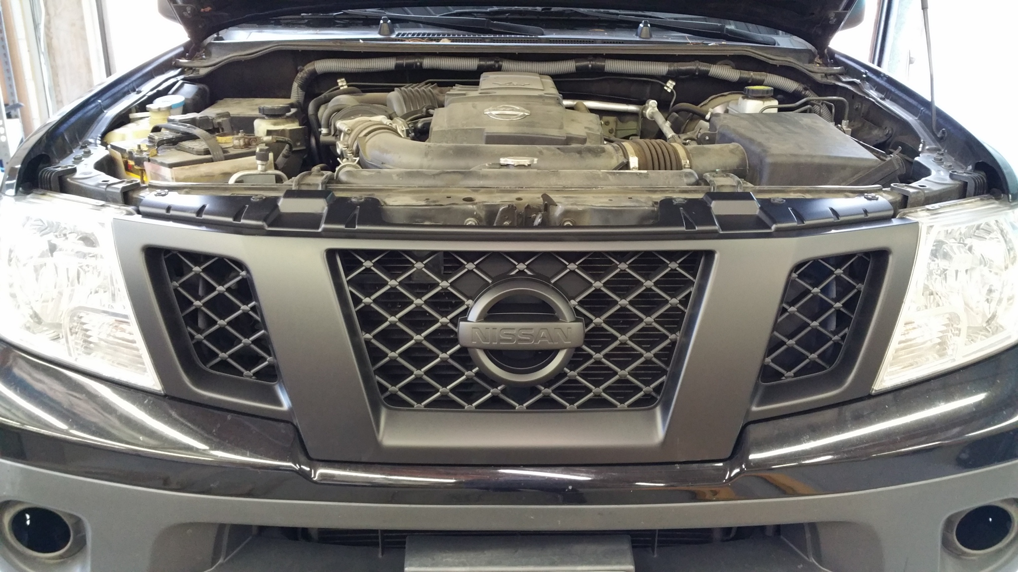 Black Out Front Grill And Per 2017 01 22 15 28 53