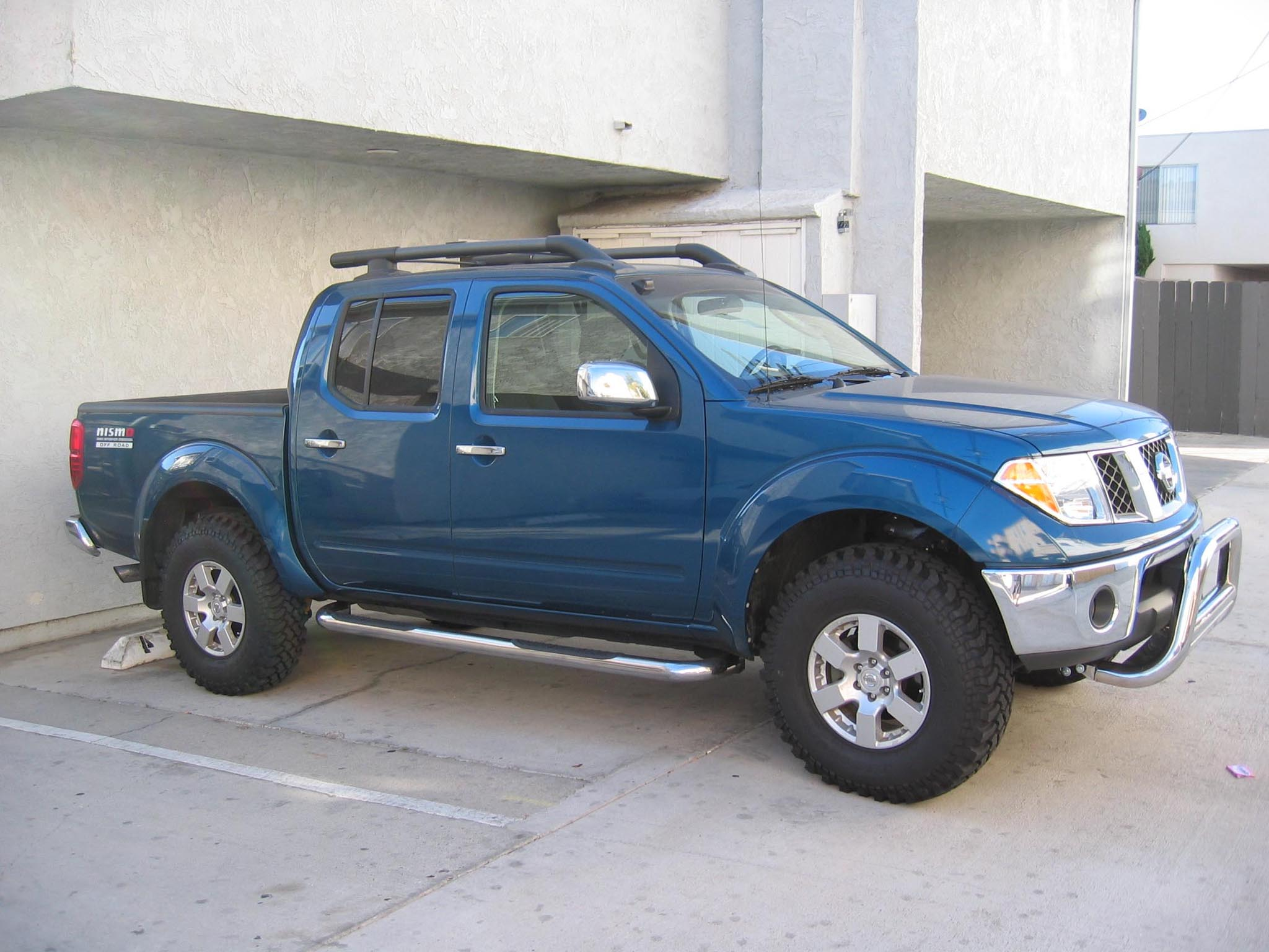Anyone have mt tires on stock nismo wheels nissan frontier forum click image for larger version name avatarg views 7941 size 2907 vanachro Gallery