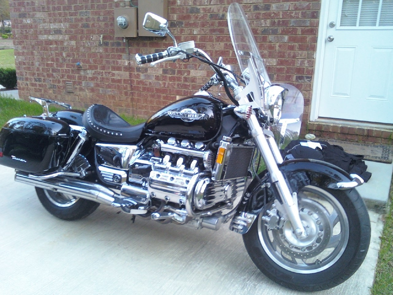 For Sale 1998 Honda Valkyrie Nissan Frontier Forum