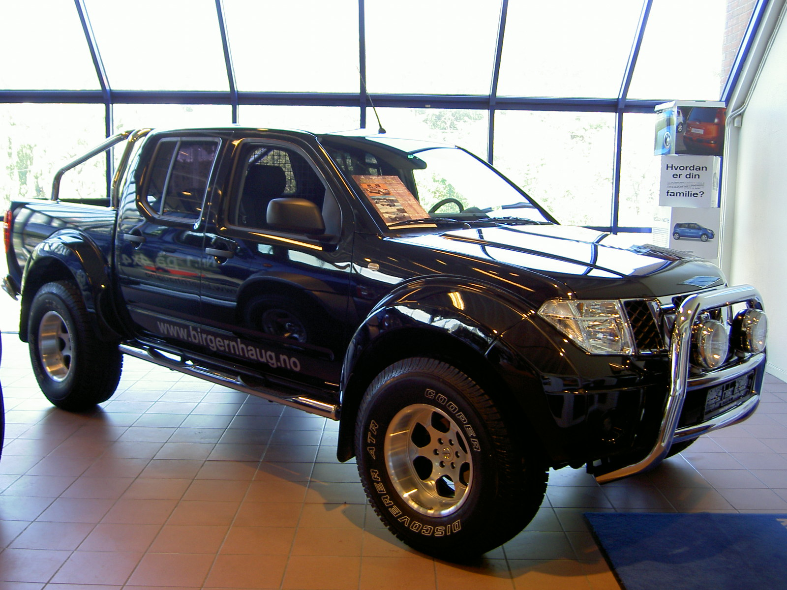 """37"""" Offroad - Page 3 - Nissan Frontier Forum"""