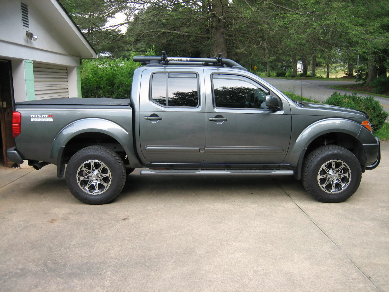 1 body liftne nissan frontier forum jpg views click image for larger version name bodylift on2010 6 1g views vanachro Choice Image