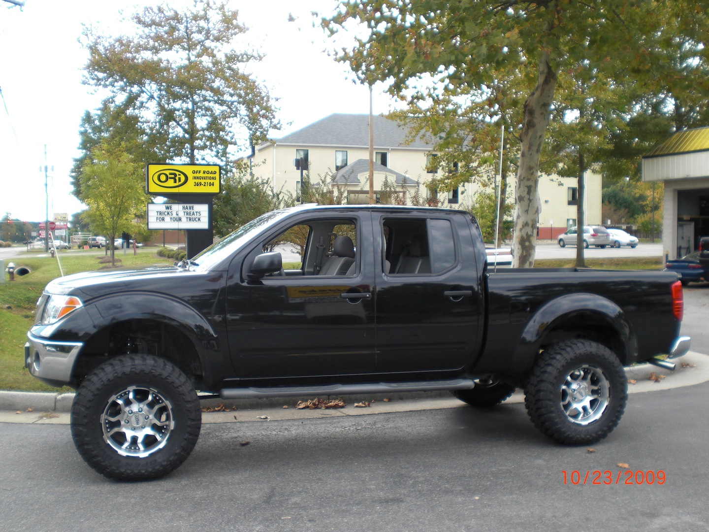 2008 frontier lifted nissan frontier forum. Black Bedroom Furniture Sets. Home Design Ideas