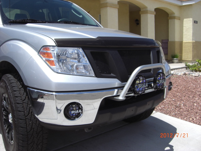 Trux light bars light images light ideas nissan frontier forum view single post m trux style front nissan frontier forum view single post cheap trux light bar aloadofball Choice Image