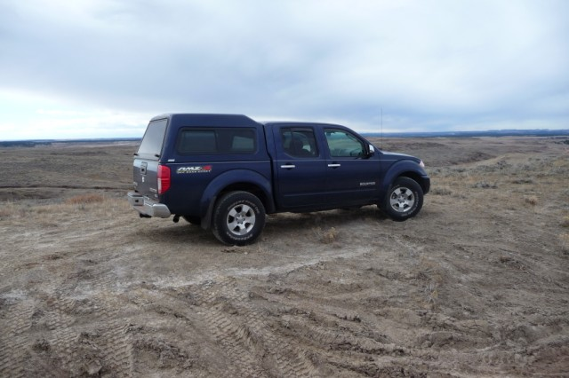 Those With Canopies Toppers Camper Shells Nissan Frontier Forum