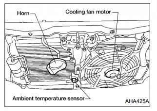 03 frontier  is there a condenser fan - page 2