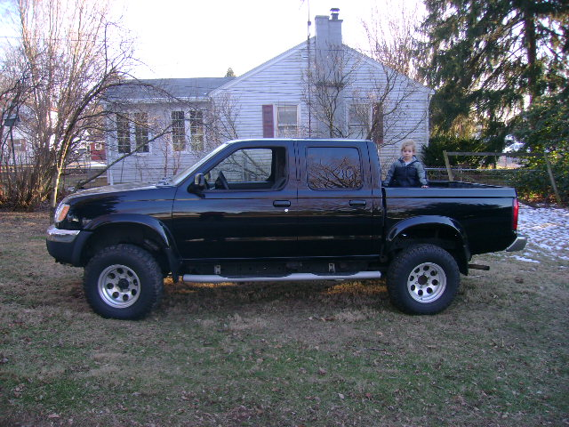 For Sale 2000 Nissan Frontier Crew Cab Nissan Frontier Forum