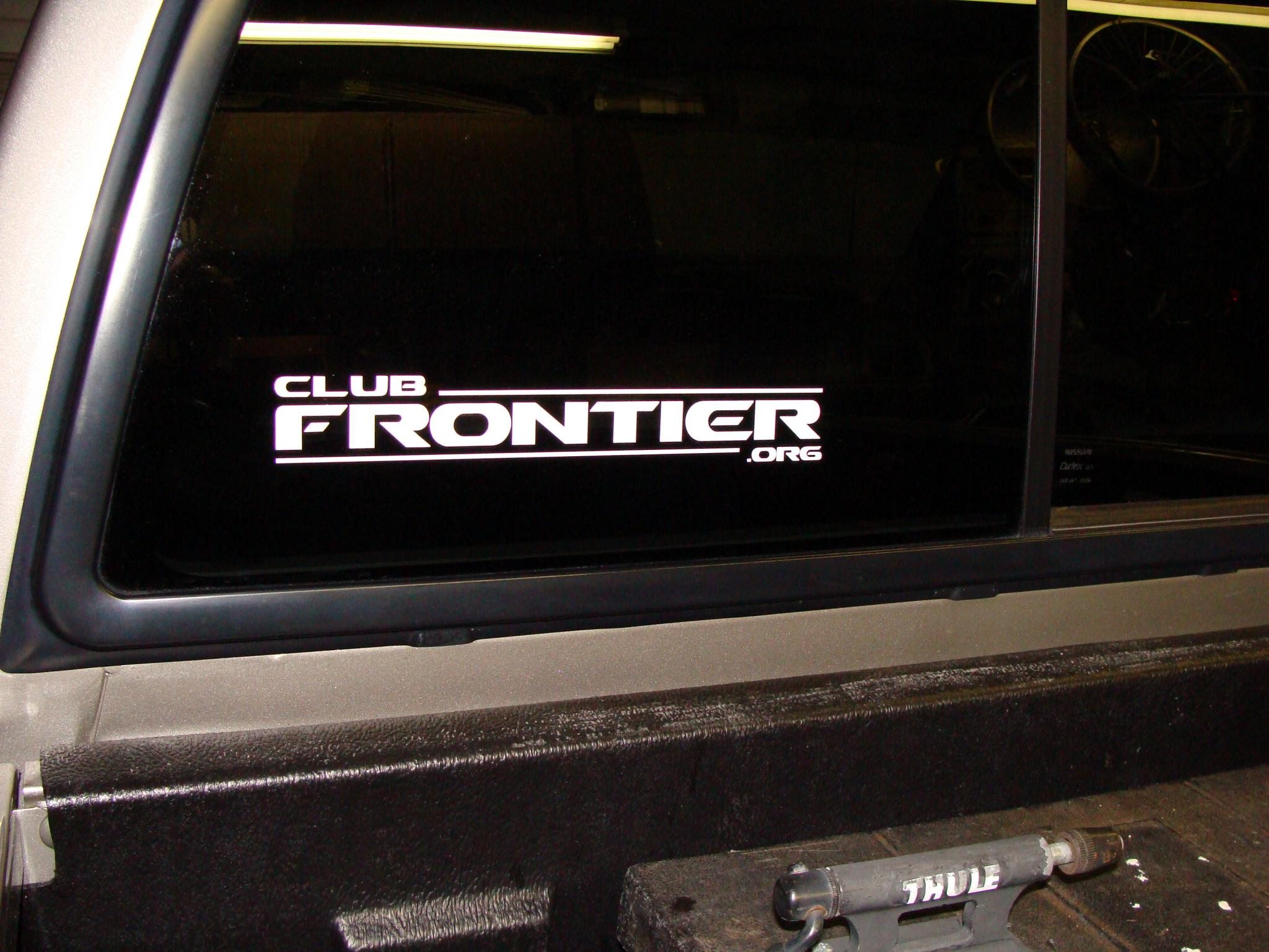 Car club sticker designs - Click Image For Larger Version Name Dsc01142 Jpg Views 3009 Size 284 9
