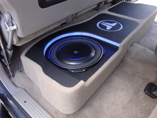 Ten Things You Need To Know About Toyota Tundra Subwoofer