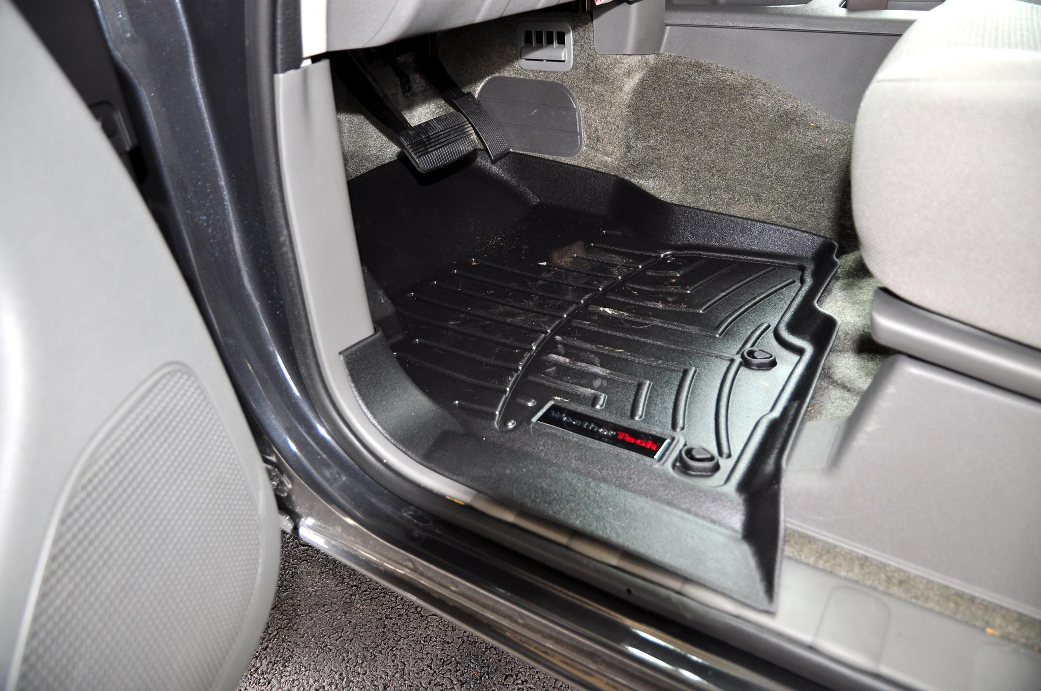 Weathertech floor mats rav4 2012 - Click Image For Larger Version Name Dsc_6786 Jpg Views 4935 Size 319 7