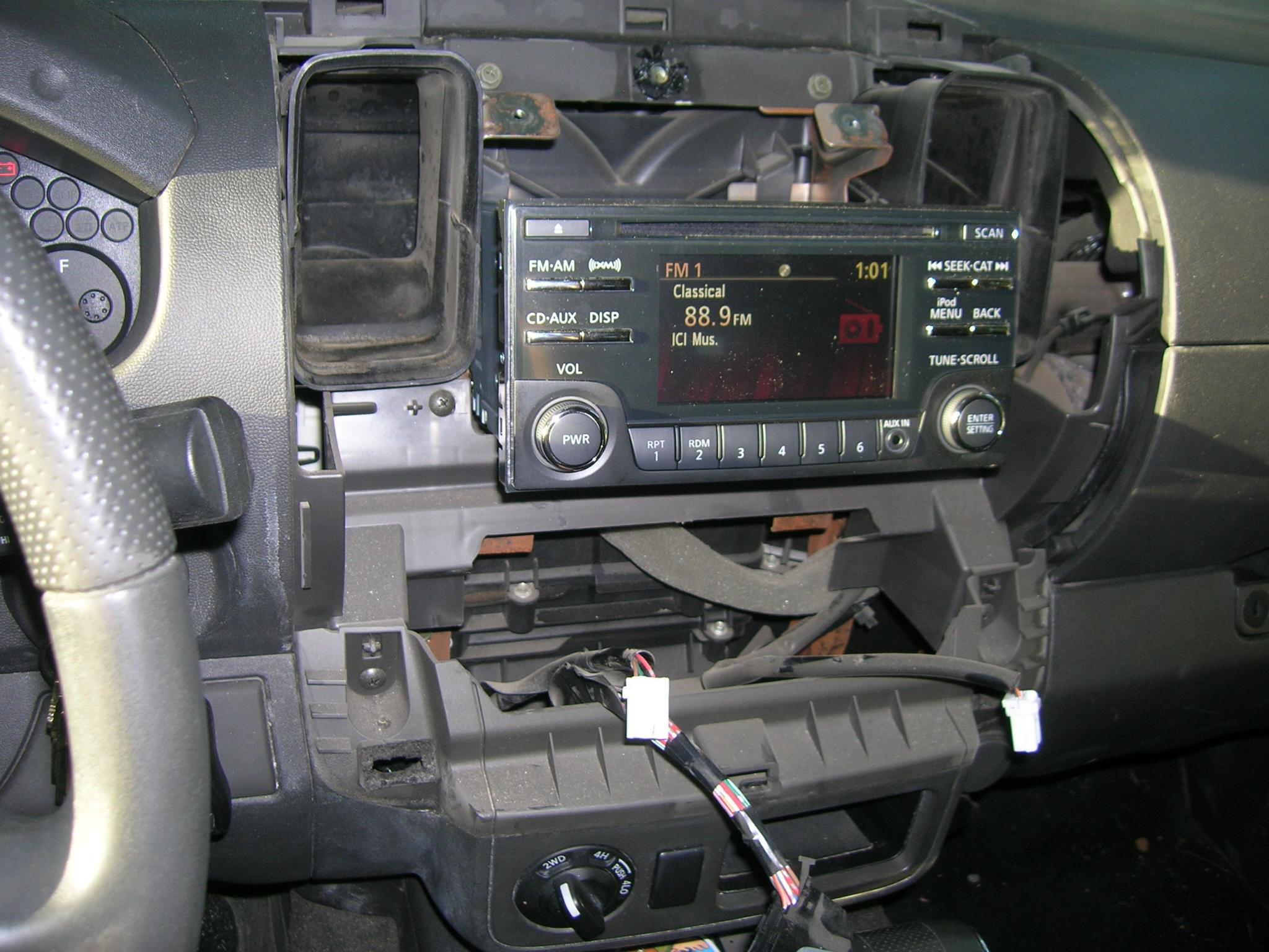 99458d1409276527 possible swap 2013 nissan frontier sv head unit into base model suzuki equator dscn0730 possible to swap 2013 nissan frontier sv head unit into base model 2013 nissan frontier hard bed cover ebay at bakdesigns.co