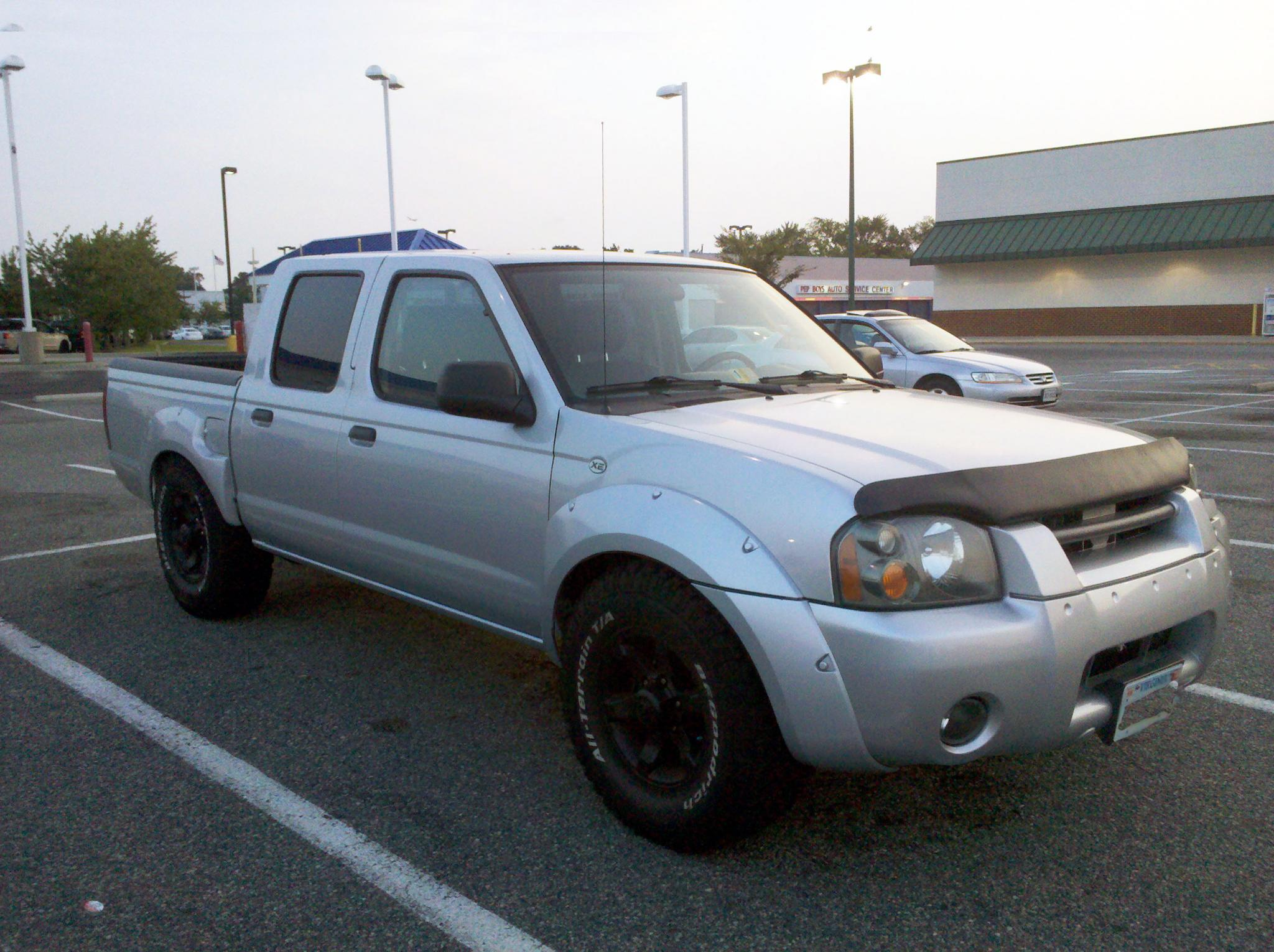 Lowering crewcab nissan frontier forum click image for larger version name finalg views 5487 size 3490 vanachro Gallery