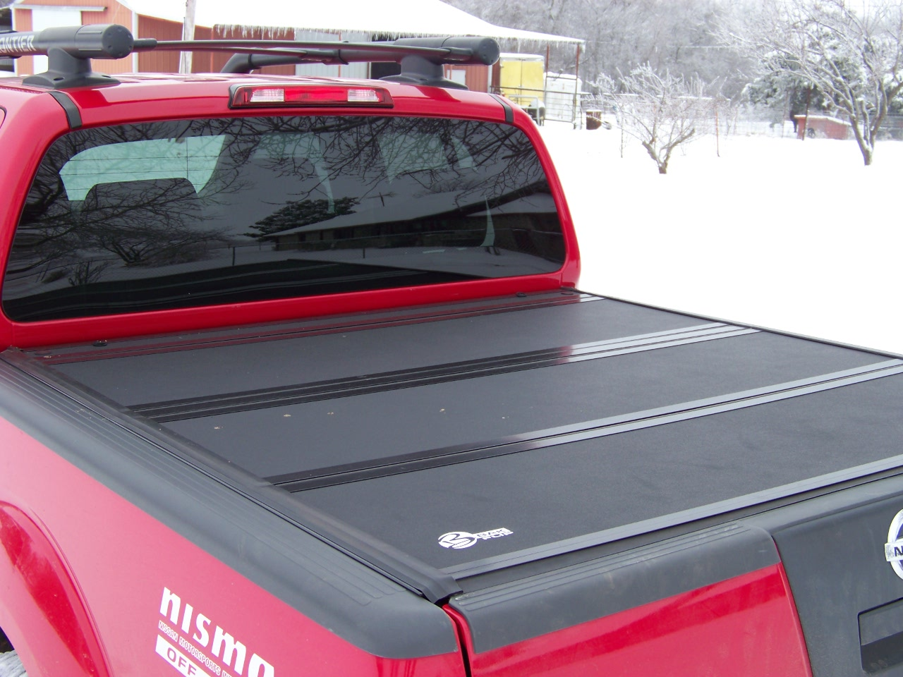 What S The Best Tonneau Cover Out There Nissan Frontier Forum