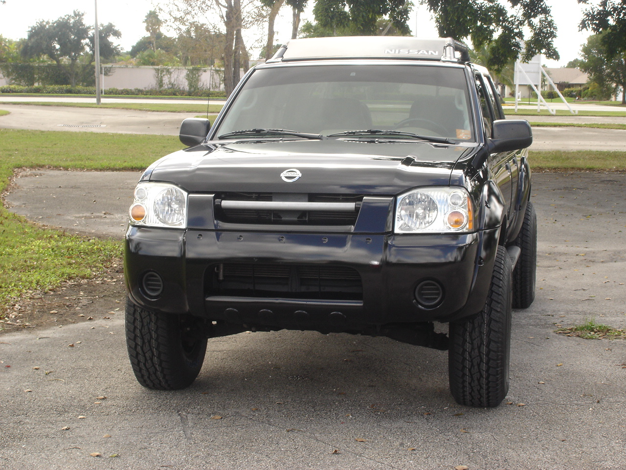 Lifted 2wd page 8 nissan frontier forum click image for larger version name frontier pics 002g views 6438 size vanachro Choice Image