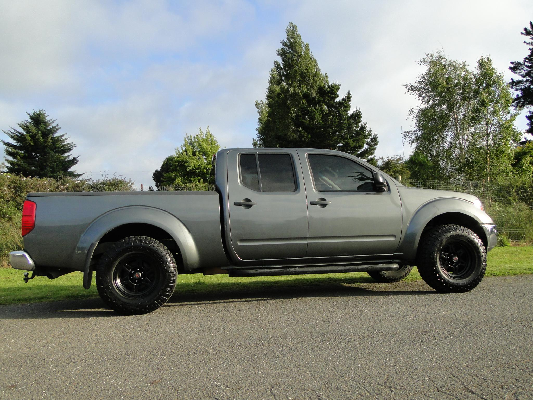Crew cab long beds are not ugly page 14 nissan frontier forum click image for larger version name giants game preschool grad 101g views vanachro Choice Image