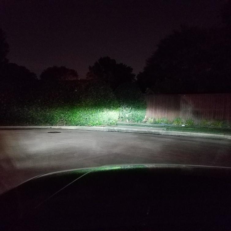 GTR lighting 3 gen bulbs | Nissan Frontier Forum