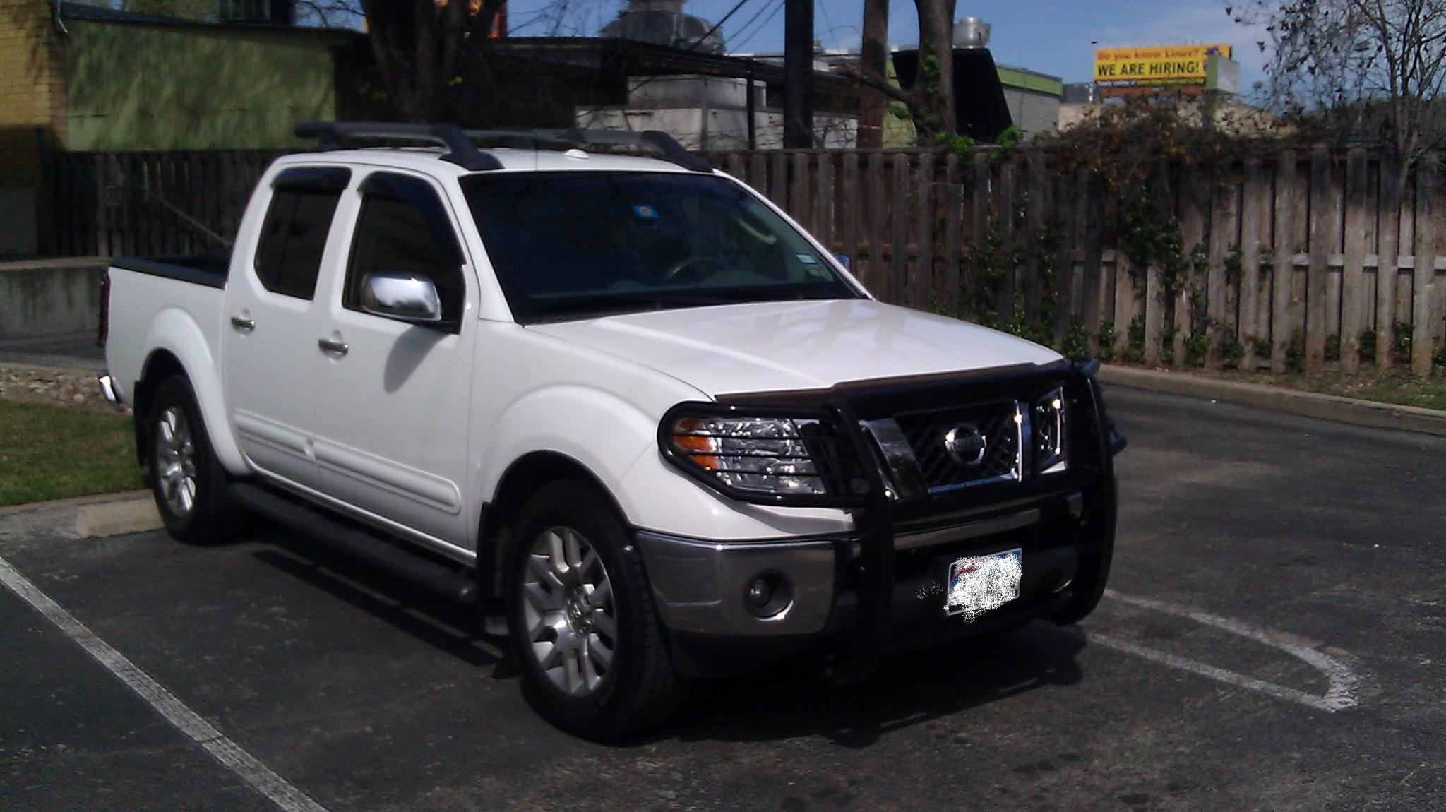 Bull Bar Or Brush Guard Need Some Input Page 5 Nissan Frontier Forum