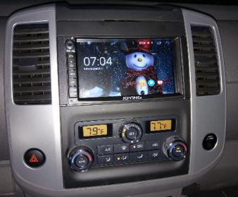 Install CarJoying UL135N2 5 1 1 Android | Nissan Frontier Forum