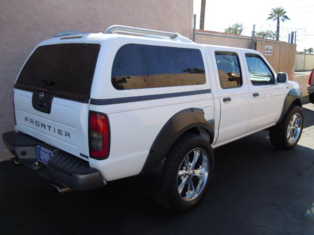 Nissan Frontier Camper Shell Click image for larger versionName:image.jpgViews:791Size:49.0 KBID ...