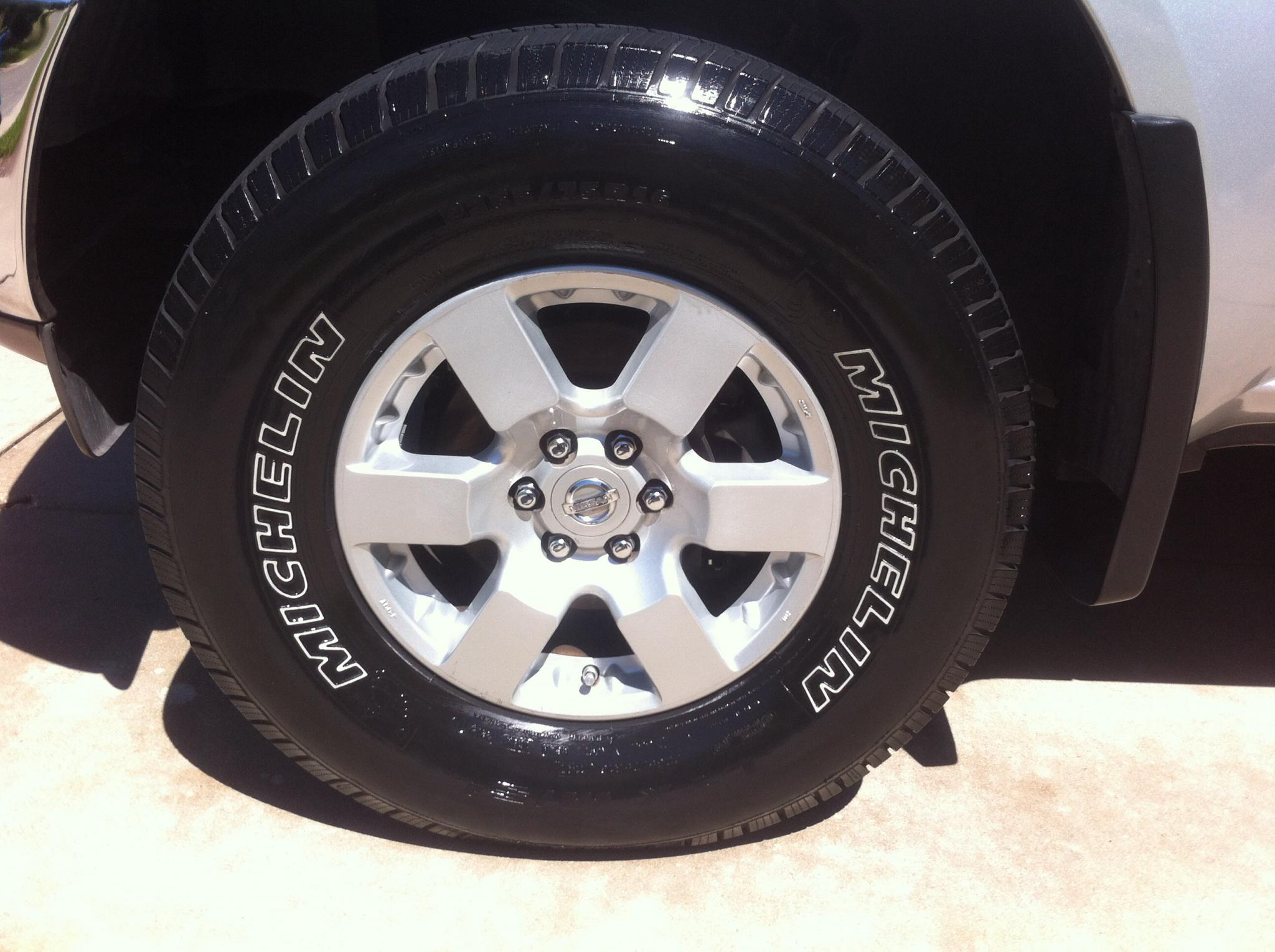 Canadian Tire Michelin Defender Ltx Best Tire 2017