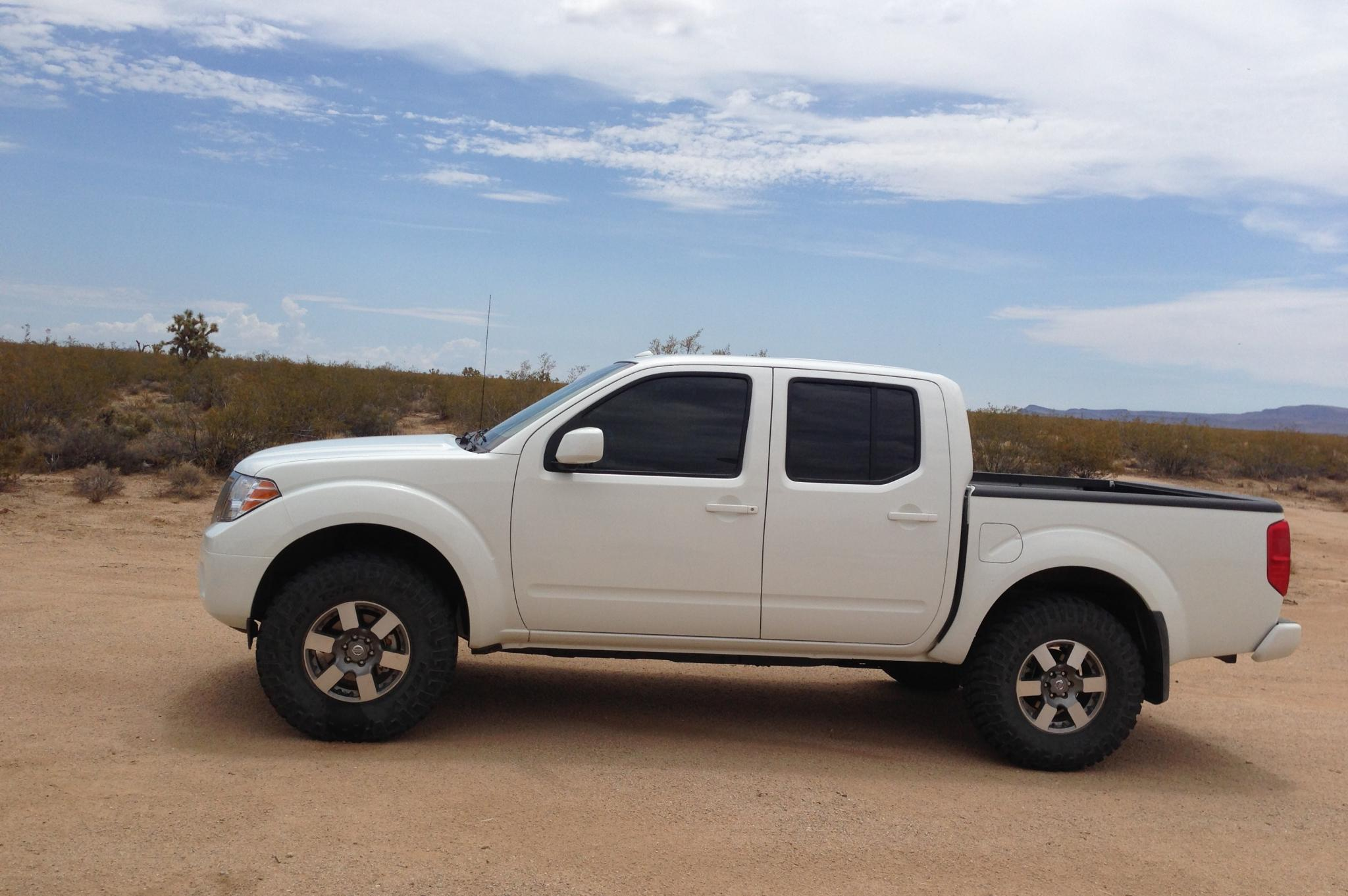 Lift kit page 3 nissan frontier forum click image for larger version name imageg views 9966 size 2526 vanachro Gallery