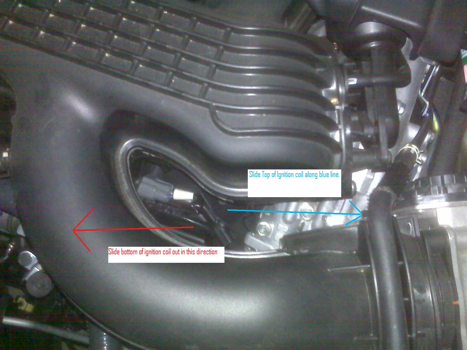 dealer cost to replace spark plugs on 05? nissan frontier forum