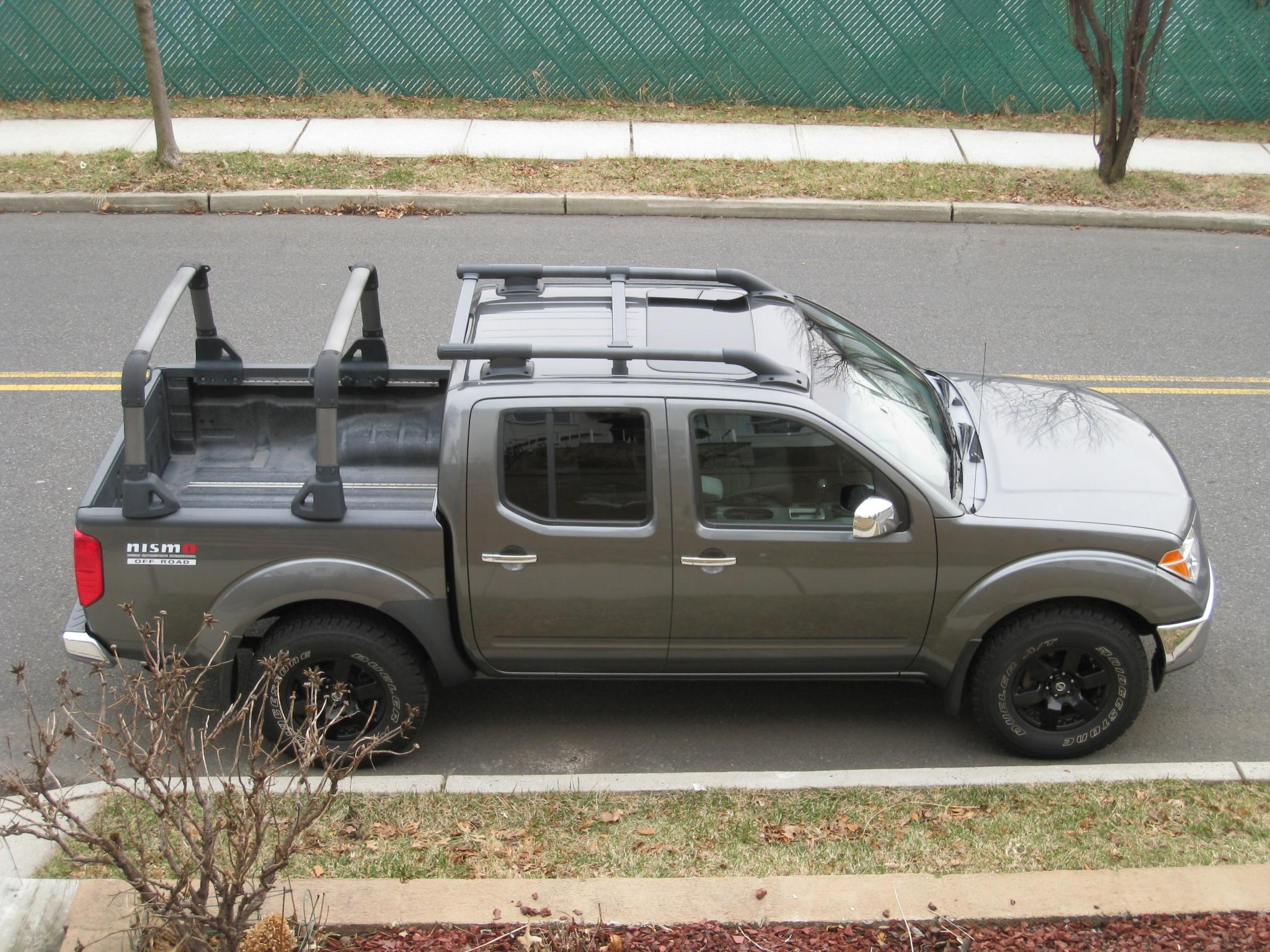 Attractive Very Good Looking Nissan Frontier With Bed Rack And Roof Rack. | New Truck  Ideas | Pinterest | Roof Rack, Nissan And Nissan Navara