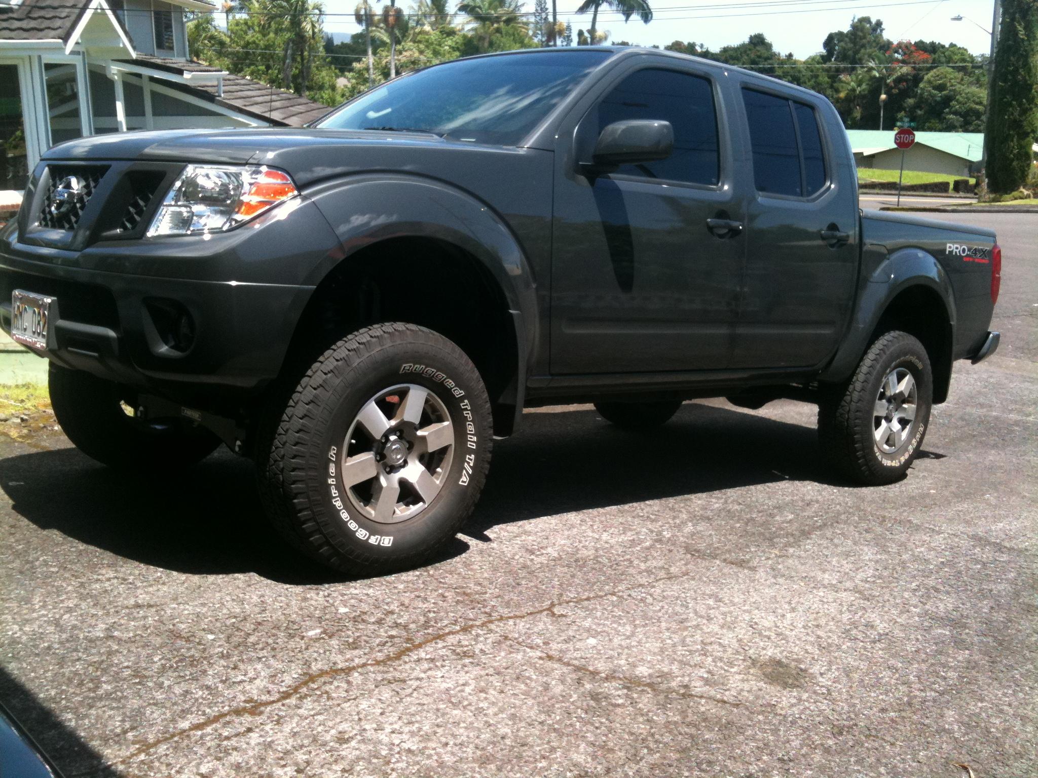 please photo shop my truck Nissan Frontier Forum
