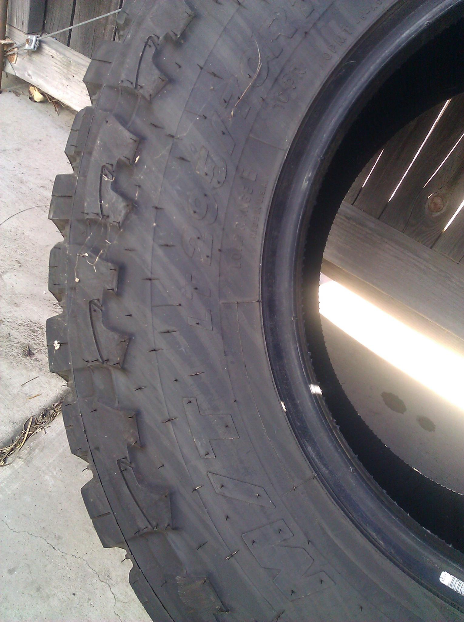 Toyo M T For Sale Nissan Frontier Forum