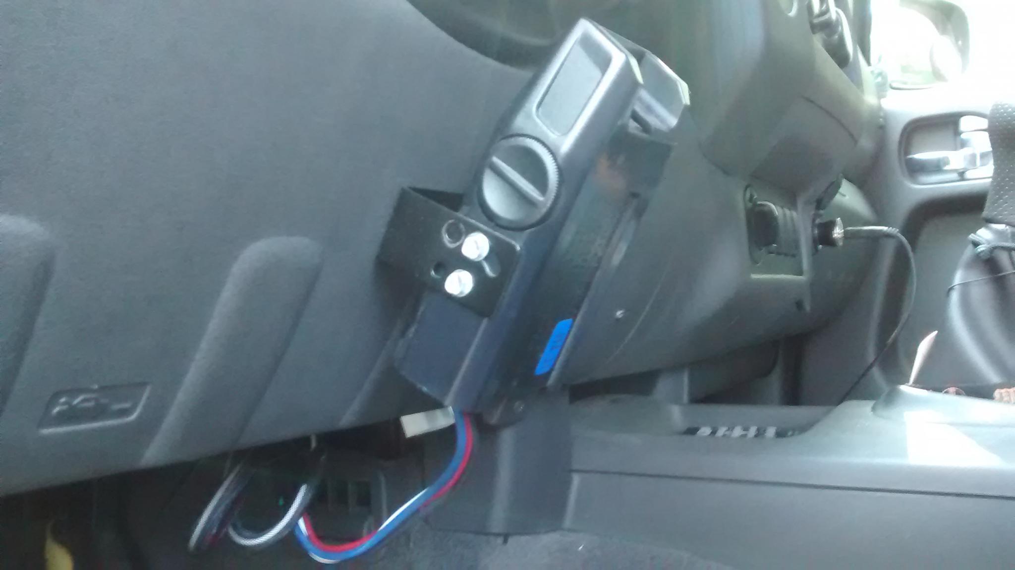 Nissan Micra K11 Trailer Wiring Kit