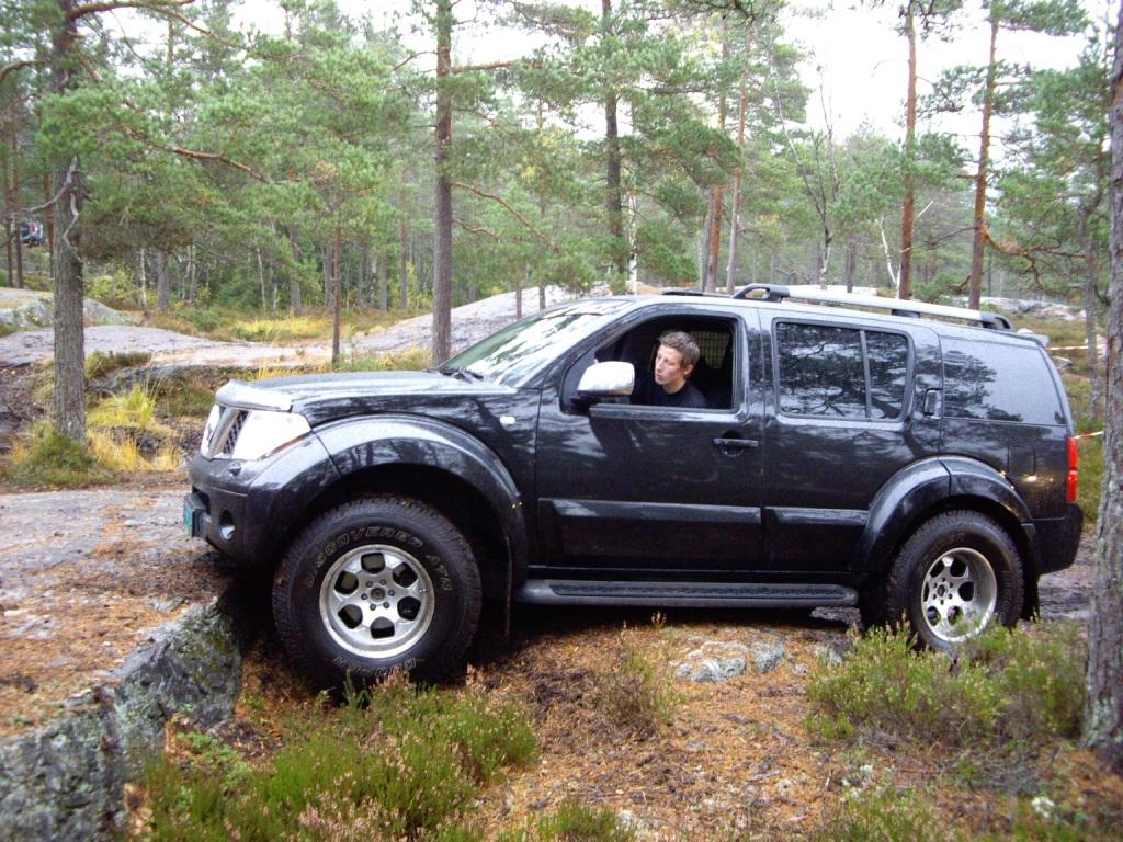 Some Nice Offroad Pics From Norway Nissan Frontier Forum