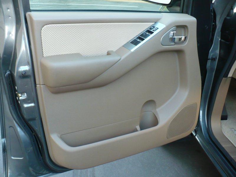 & Interior Mods - Nissan Frontier Forum