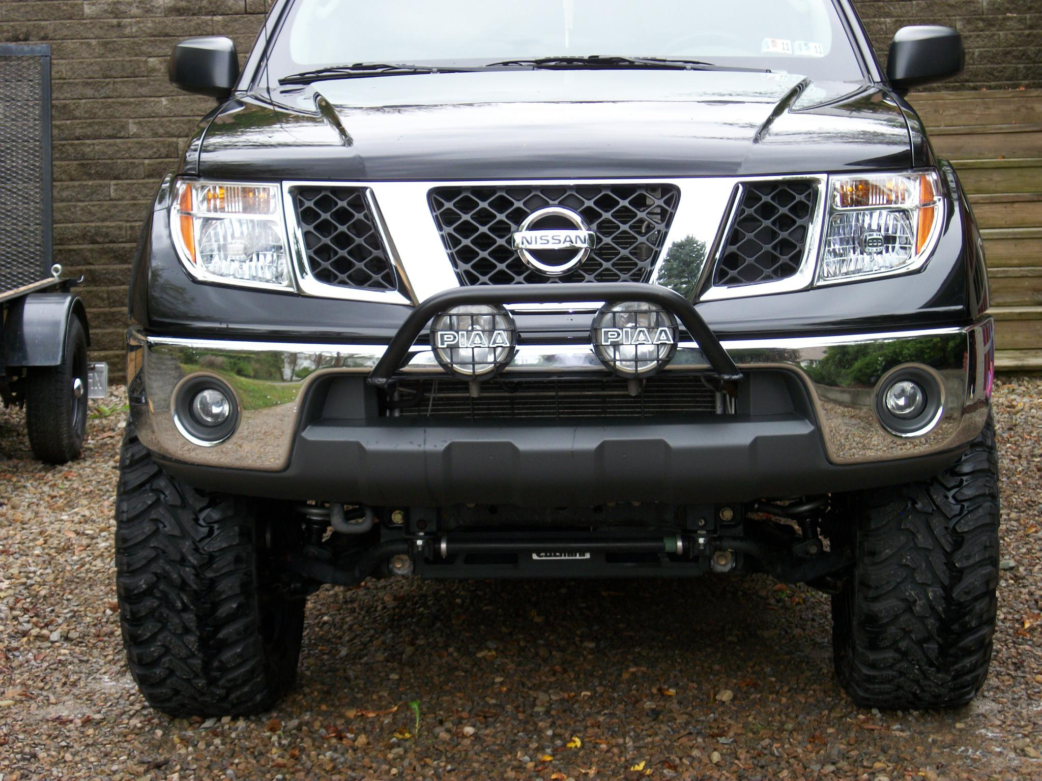 Name this lightbar nissan frontier forum click image for larger version name light barg views 15270 size aloadofball Choice Image