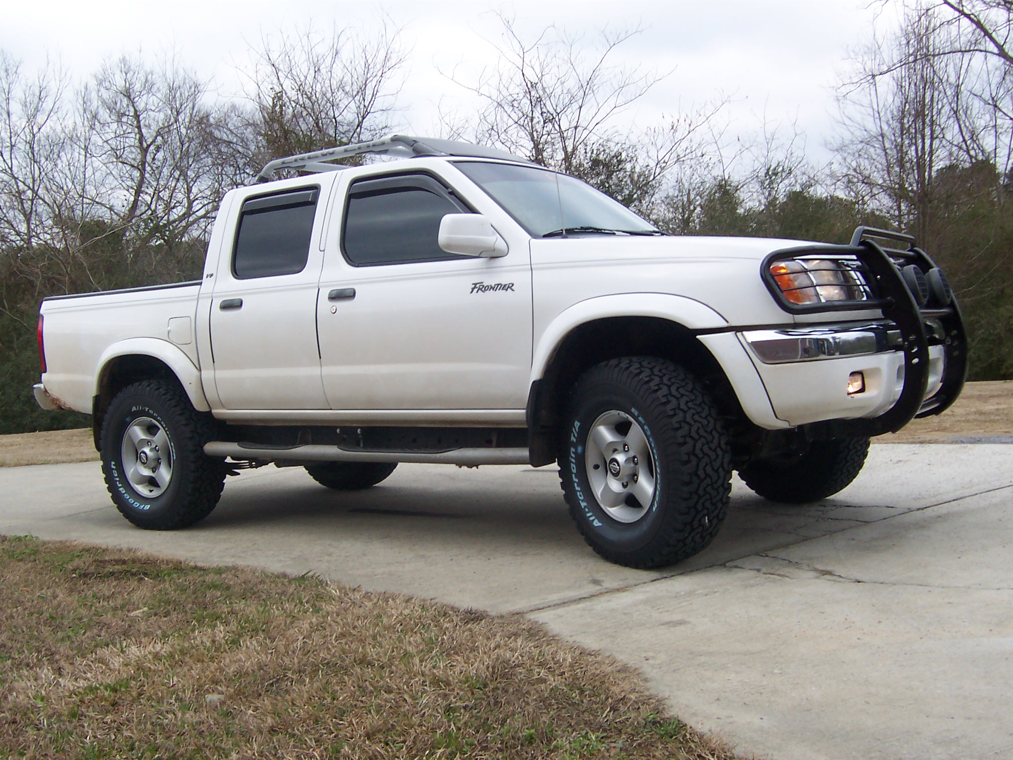 3 lift kit automatic transmission nissan frontier forum click image for larger version name misc079g views 23277 size vanachro Image collections