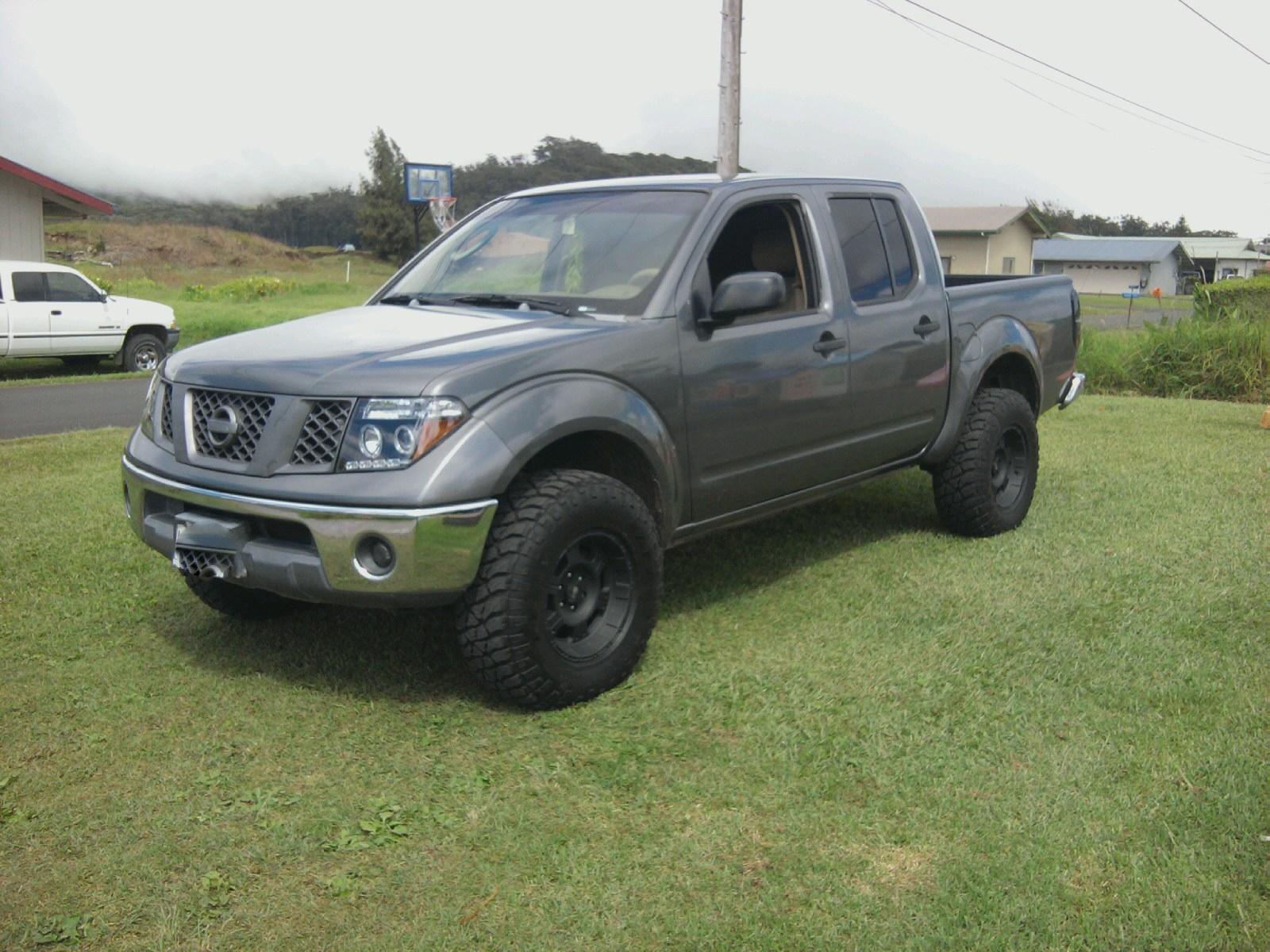2011 Nissan Xterra >> Pro Comp 7089's fit 2007 XE? - Page 3 - Nissan Frontier Forum