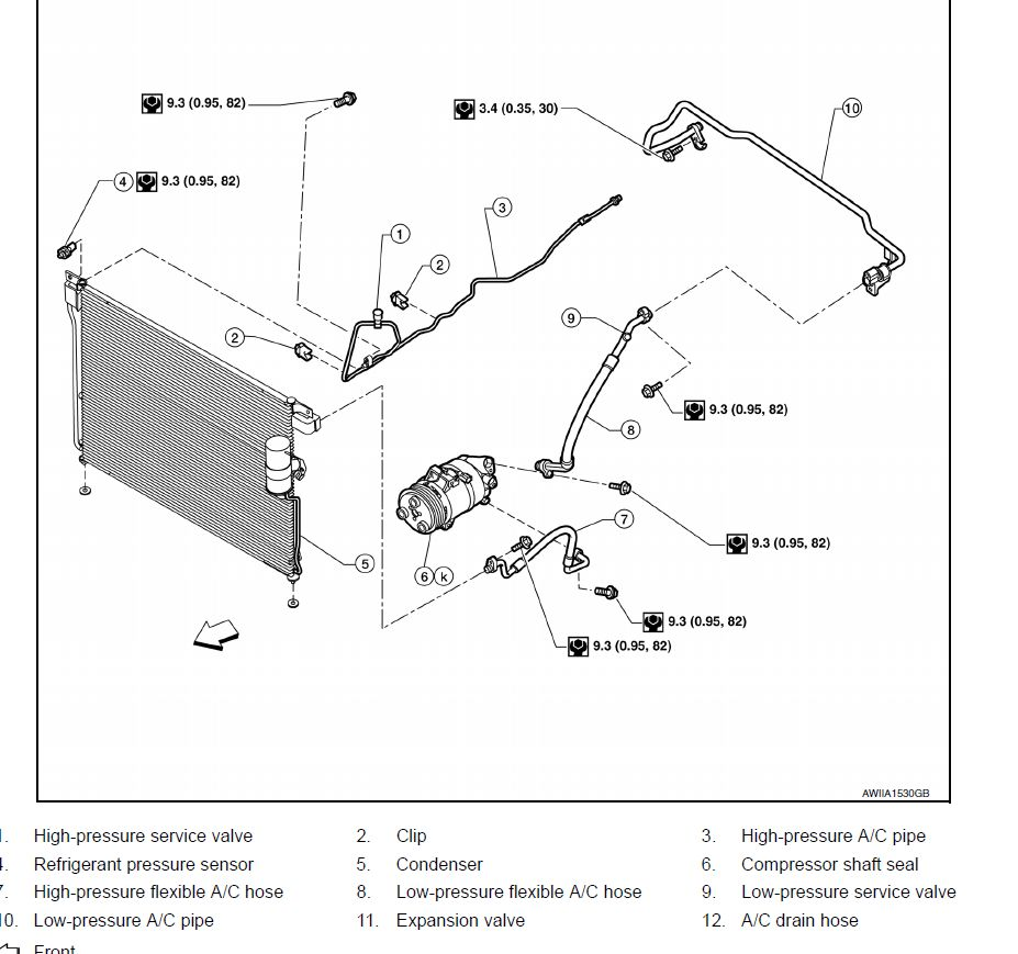 6 0 Engine Bay Diagram Best Electrical Circuit Wiring Additionally Powerstroke On Trailer Library Rh 24 Codingcommunity De 60 Turbo