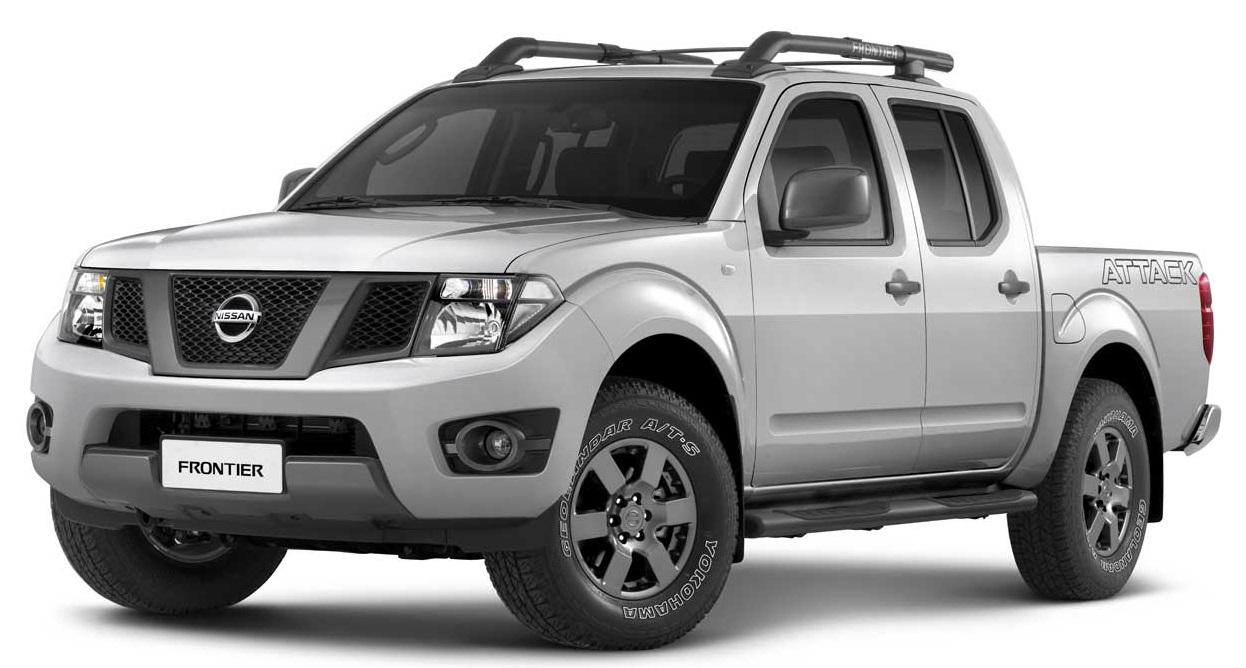 2014 Nissan Frontier Diesel For Usa | Autos Weblog