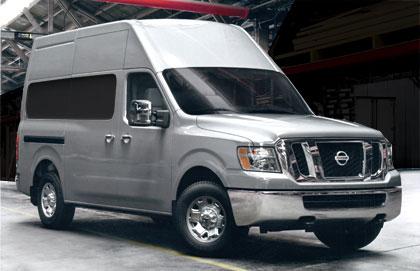 Fugly van - Page 2 - Nissan Frontier Forum
