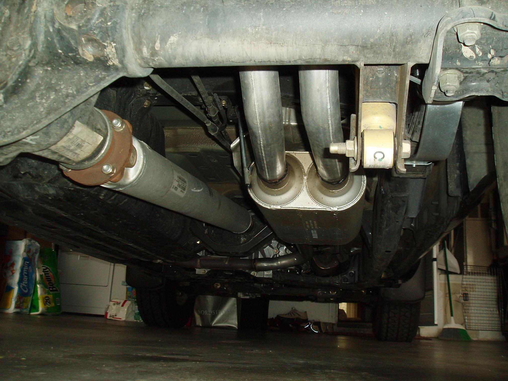 Exhaust Sound Video Clips Nissan Frontier Forum