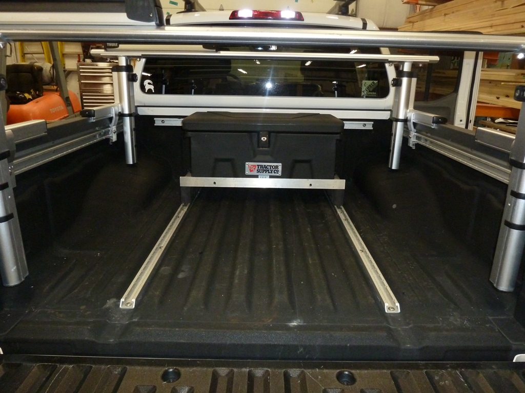 post pictures of your in bed tool box - page 8 - nissan frontier forum