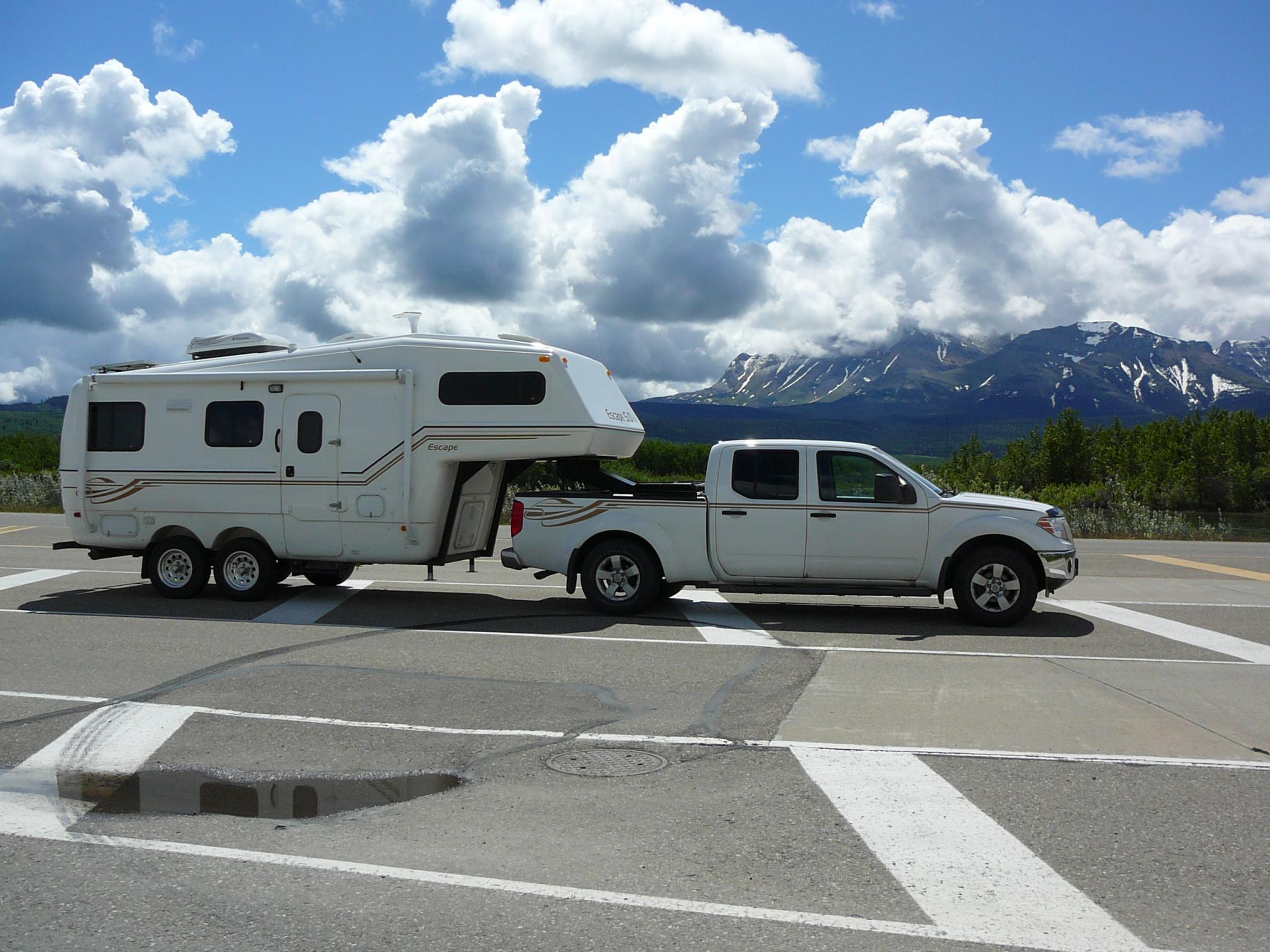 Lets see pics of what you tow - PICTURE THREAD - Page 29 ...
